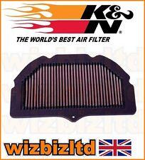 K&N Air Filter Suzuki GSXR750 2000-2003 SU7500