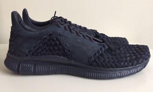 Course Bleu Tissé Sz Ii 845014 Gratuit Eva 10 En Nike Chaussures 400 Homme tBZ1w08nq