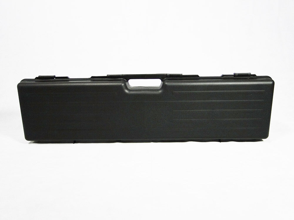 Schwarzes Gehäuse Negrini starre starre starre Maxi 95 cm x 23 cm x 10 cm b0c74e
