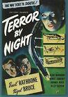Sherlock Holmes in Terror by Night 1900 English Region 0 683070782627