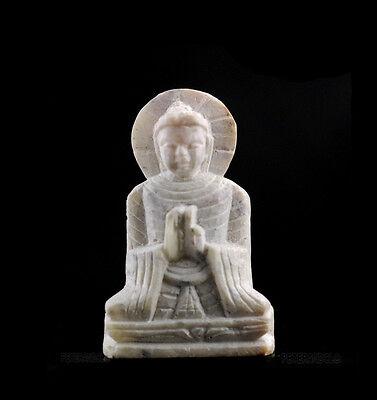 Amulett Buddha Figürchen Aus -stein Sculptée Handgefertigt Indien 10b Auf Dem Internationalen Markt Hohes Ansehen GenießEn