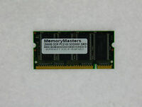 256mb Ddr Memory Ram Pc2100 Sodimm 200-pin 266mhz 2.5v
