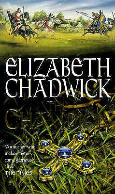 (Good)-The Champion (Paperback)-Elizabeth Chadwick-0751511781