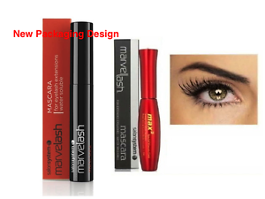 a24ff2166a6 MARVEL LASH Volume-Up Mascara for EYELASH EXTENSIONS Water-Washable ...