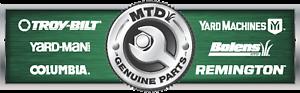 TROY-BILT MTD Genuine Part 951-14050 CARBURETOR KIT-HY-165SB CUB CADET