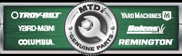 Genuine MTD Part 925-04323 12 VOLT BATTERY