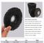 """4.5/""""x7//8 BLACK Paint Rust Easy Strip Clean Grinding Discs"""