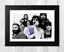 Frank-Zappa-amp-The-Mothers-of-Invention-A4-signed-poster-Choice-of-frame thumbnail 2