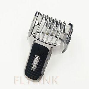for philips 1 18mm beard comb qg3320 qg3330 qg3360 qg3380 multigroom clipper. Black Bedroom Furniture Sets. Home Design Ideas