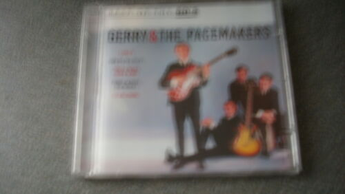1 of 1 - Gerry & the Pacemakers - (2000)