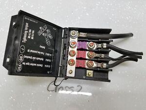 2004-2008 CHRYSLER CROSSFIRE FUSE RELAY JUNCTION BOX 1705450301 OEM   eBay