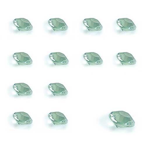 6mm Wedding Diamantes Confetti Table Scatter