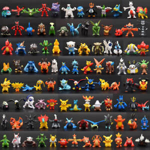 Lot-144pcs-Pokemon-Toy-Set-Mini-Action-Figures-Pokemon-Go-Monster-Gift-2-3cm