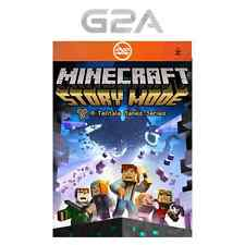 Minecraft Story Mode - A Telltale Games Series Key [PC] TELLTALE Code [DE/EU]