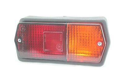 Kubota RIGHT RH Tail Light Lamp Socket M6800 L3710DT//GST//HST L3130DT//GST//HST