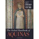 The Oxford Handbook of Aquinas by Oxford University Press Inc (Paperback, 2014)