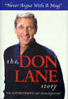 Never Argue with a Mug: The Don Lane Story by Don Lane, Janise Beaumont (Hardback, 2007)