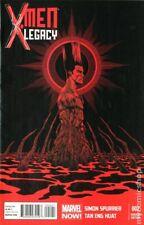 X-Men Legacy #2 Variant (2013) Marvel Comics