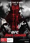 UFC #182 - Jones Vs Cormier (DVD, 2015, 2-Disc Set)