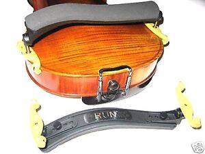 Diplomatique New Original Genuine Kun 4/4 Violin Shoulder Rest Vente-afficher Le Titre D'origine DernièRe Technologie