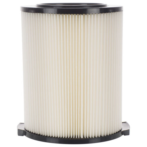 4 Pack 1-Layer Cartridge Filter Part # 72947 for RIDGID VF4000 Wet Dry Vacuums