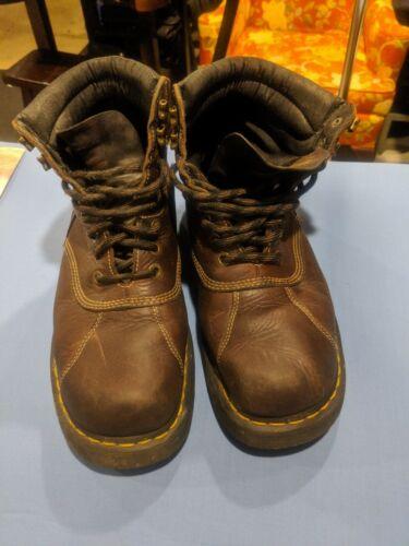 Dr Martens Boots vintage 2000