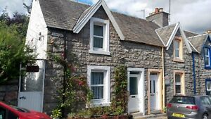w-c-5th-May-Scottish-Cottage-Holiday-Dumfries-amp-Galloway-New-Galloway