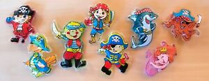 Duschgel-Duschbad-Badezusatz-Seife-Kinder-Piraten-Motive-sortiert-Geschenkidee