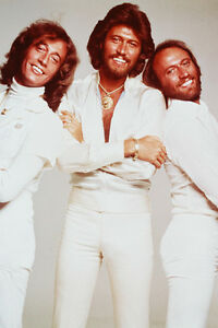 Barry Gibb And The Bee Gees I Was A Lover A Leader Of Men