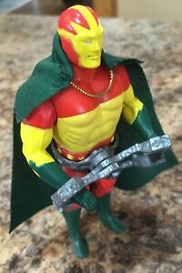 Vintage-1986-Kenner-Super-Powers-Mr-Miracle-Rare
