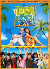 Teen Beach Movie DVD 2013 Like New R1