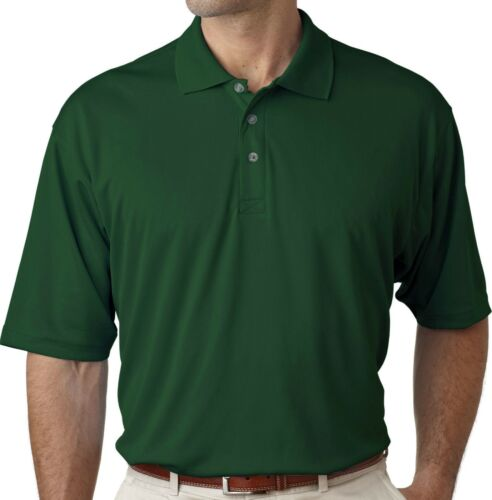 Big and Tall Men/'s Cool-n-Dry Polo Shirt UltraClub XLT 3XL 2XLT 6XL