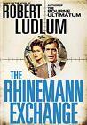 Rhinemann Exchange 0025195004879 DVD Region 1