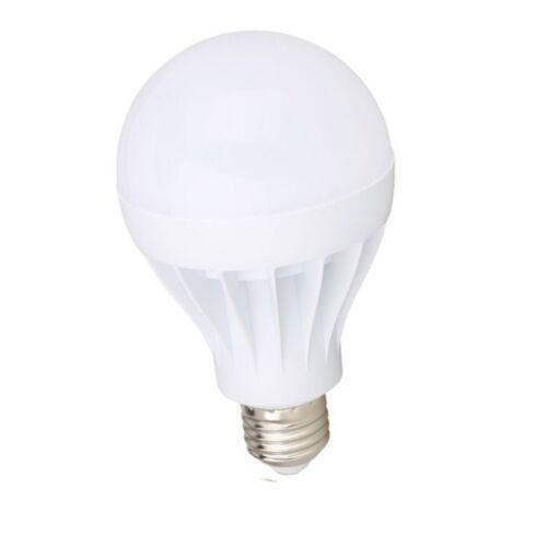 9W E27 LED Radar Lampe Birne mit Bewegungsmelder Bewegung Saver Lampe