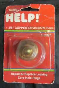 Help-10301-1-3-8-034-Quick-Seal-Copper-Expansion-Plug-Dorman-568-008