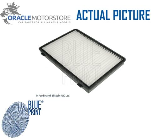 NEW BLUE PRINT ENGINE CABIN POLLEN FILTER GENUINE OE QUALITY ADG02545