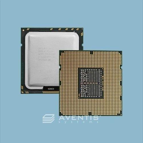 2 New Pair ML350 G6 Intel Xeon 2.26GHz Quad CPUs for HP DL360 G6 DL380 G6