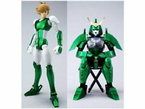 Armor-Plus-Ronin-Warriors-Sage-of-Korin-Action-Figure-EMS-w-Tracking-NEW