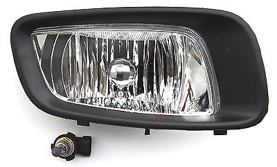 MITSUBISHI Pajero Montero 2000-2003 Front Fog Light Lamp Set Right with Bezel