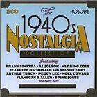Various Artists - 1940's Nostalgia Collection (2003)