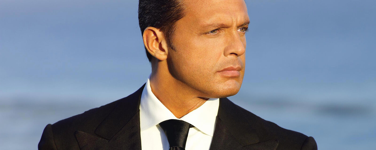 PARKING PASSES ONLY Luis Miguel