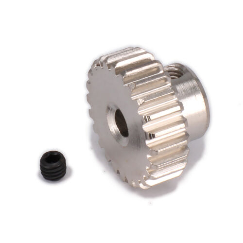 Panther PGHD24-12 24 tooth 48 Pitch Steel Pinion Gear