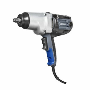Kobalt 6904 8 Amp 1 2 In Corded Impact Wrench