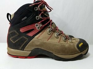 9929380212a Details about Asolo Fugitive GTX Gore Tex Mens Brown Waterproof Hiking  Boots Size 11.5
