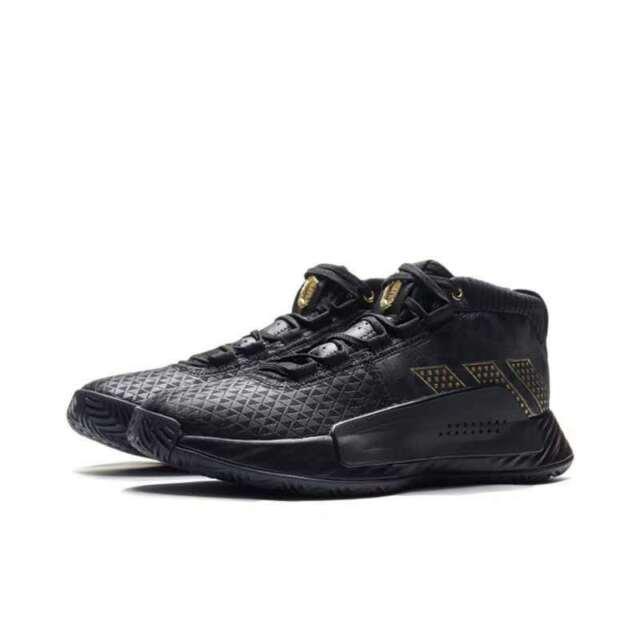 Adidas Dame 5 MARVEL GCA