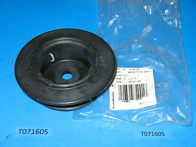 ST-285 NOS HOMELITE ST-185 ST-385 TRIMMER STARTER PULLEY PN 98770-A