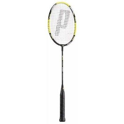 Babolat Satelite Gravity 74 Badminton Raquette Avec Gratuit Head Cover RRP £ 150