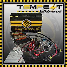 Sportiva HID Xenon 55W AC Digital Slim Conversion Kit  H1 H3 H11 9006 9005 H7