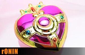 COSMIC-HEART-Sailor-Moon-Henshin-Compact-MIRROR-Part-1-BANDAI-Specchietto