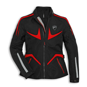 Giacca-in-tessuto-Ducati-Tour-V2-donna-Lady-Jacket-Tex-Ducati-V2-Tour-98103697